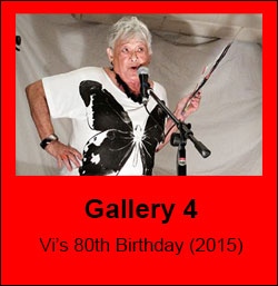 Gallery 4 - Vi's 80th Birthday (2015)